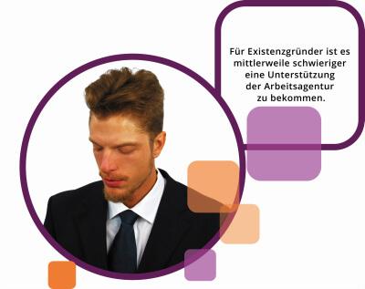 Existenzgründungszuschuss Arbeitsamt-Förderung Selbstständigkeit-2