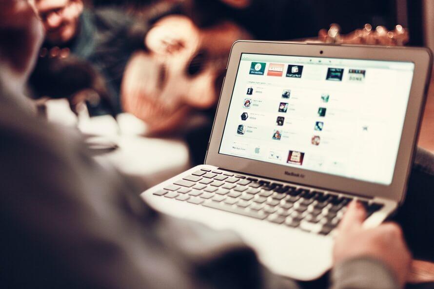 Online Shop Business Plan Sample