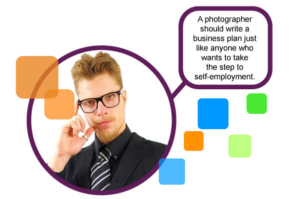 Photography Business Plan | Tips & Advices | Brainhive