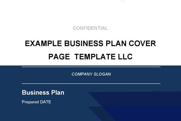 Business Plan Samples En Archive Brainhive Business Planning