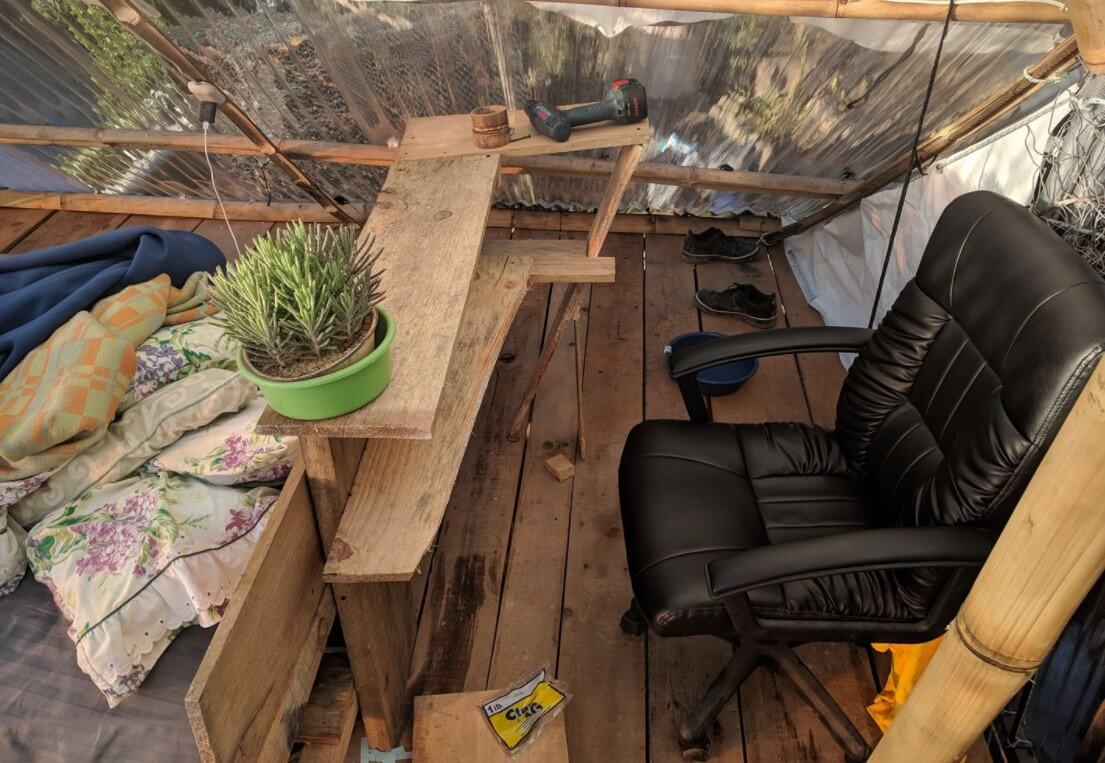 JungleLab Coworking Panajachel Guatemala
