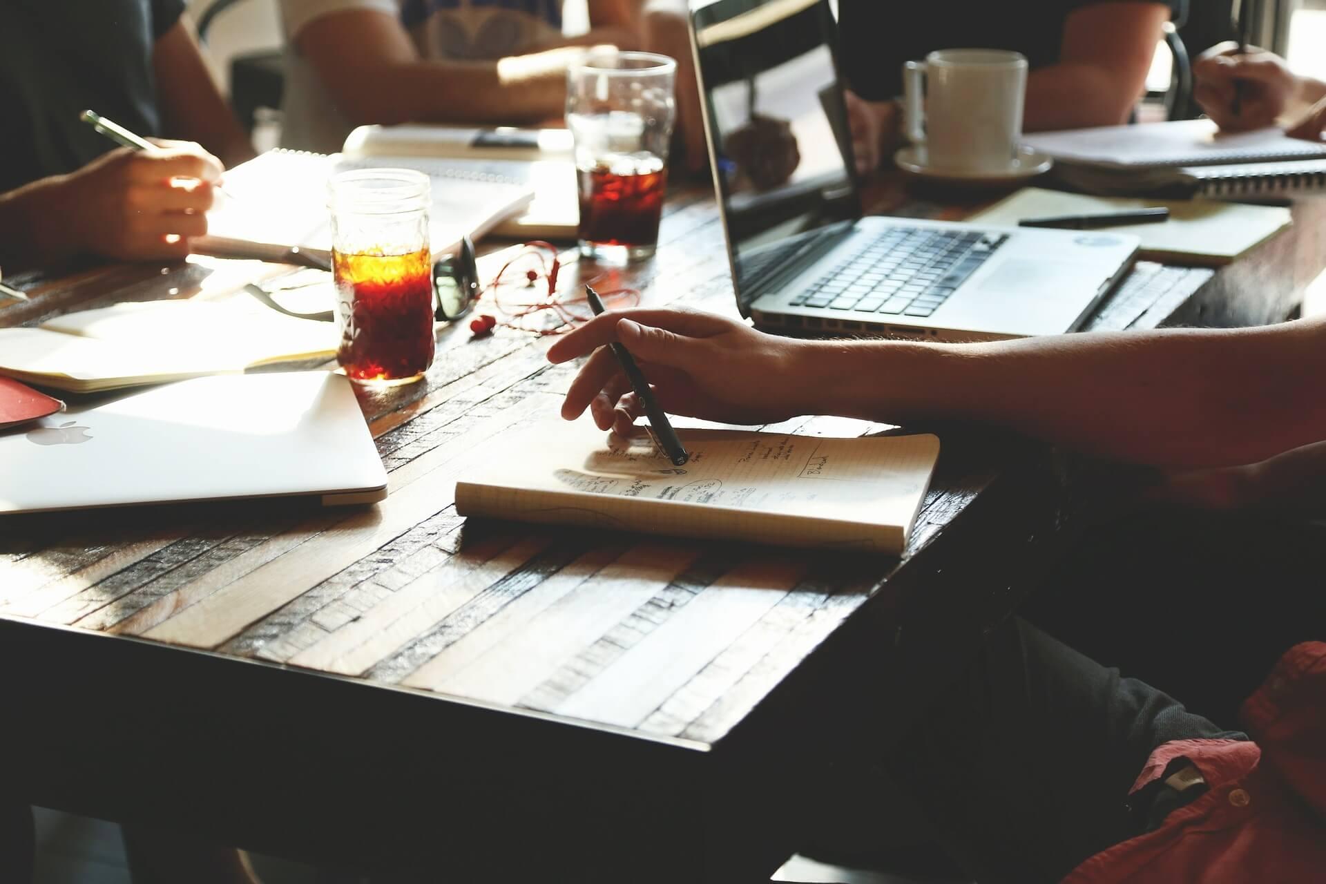 Business Plan Writing Technique-Business Plan Consultant-BrainHive-1